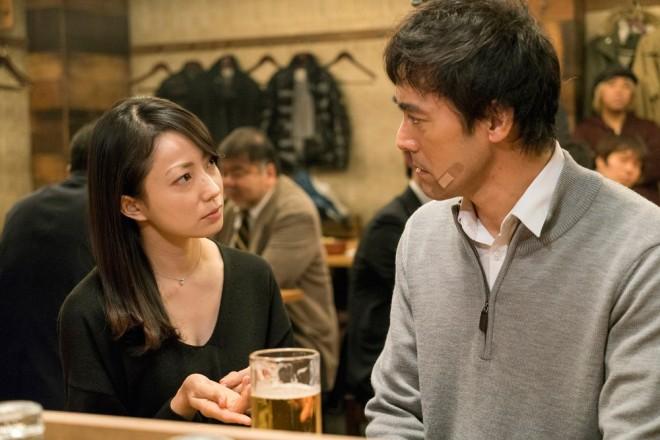菅野美穂の復帰後第一弾出演映画『恋妻家宮本(こいさいかみやもと)』