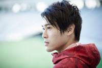 内田篤人スペシャルインタビュー「ふり幅は大きい方が燃える」