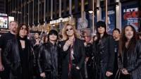 3月3日公開、映画『WE ARE X』より 現メンバーの5人