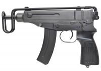 マシンガン部門 2位 Scorpion Vz61