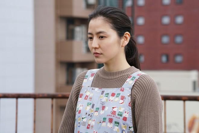 長澤まさみ、映画『追憶』に出演