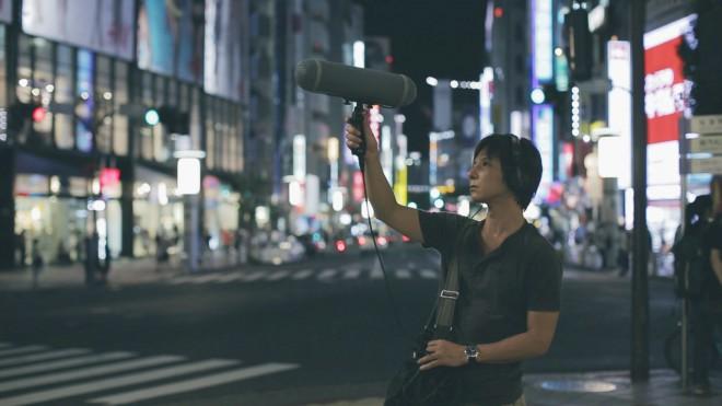 2017年5月20日公開 映画『TOKYOデシベル』主演の松岡充
