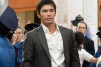 映画「22年目の告白−私が殺人犯です−」で藤原竜也とW主演を務める伊藤英明