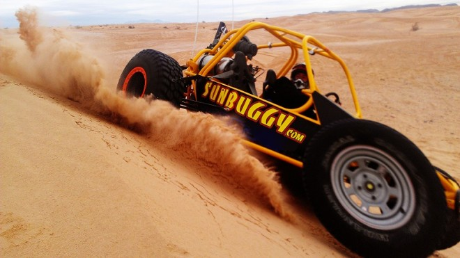 (c)SunBuggy Fun Rentals