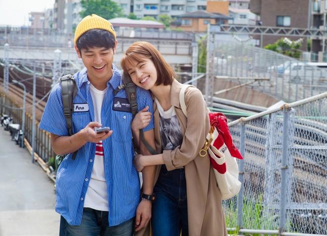 9月16日(土)公開の映画『奥田民生になりたいボーイと出会う男すべて狂わせるガール』