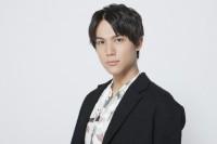 TBS系ドラマ『花のち晴れ-花男 Next Season-』に出演の中川大志(写真:逢坂 聡)