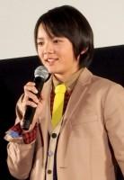 TBS系ドラマ『花のち晴れ-花男 Next Season-』に出演の濱田龍臣(C)ORICON DD inc.