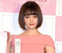 MBS・TBS系ドラマ『わたしに××しなさい!/兄友』に出演の玉城ティナ(C)ORICON NewS inc.