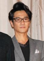 テレビ朝日系ドラマ『特捜9』に出演の津田寛治 (C)ORICON NewS inc.