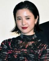 日本テレビ系ドラマ『正義のセ』に出演の吉高由里子(C)ORICON NewS inc.