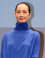 日本テレビ系ドラマ『崖っぷちホテル!』に出演のりょう(C)ORICON NewS inc.