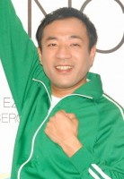 テレビ朝日系ドラマ『警視庁・捜査一課長 season3』に出演の塙宣之(ナイツ)(C)ORICON NewS inc.