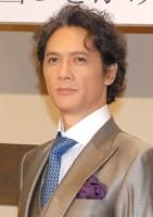 東海テレビドラマ『いつまでも白い羽根』に出演の加藤雅也(C)ORICON NewS inc.
