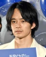 テレビ東京ドラマ『宮本から君へ』に出演の池松壮亮(C)ORICON NewS inc.