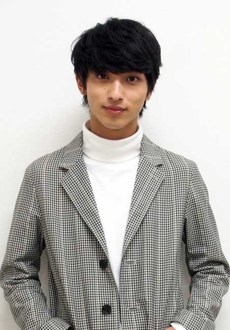 MBS・TBS系ドラマ『わたしに××しなさい!/兄友』に出演の横浜流星 (C)ORICON NewS inc.