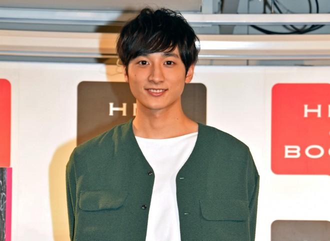 MBS・TBS系ドラマ『わたしに××しなさい!/兄友』に出演の小関裕太 (C)ORICON NewS inc.