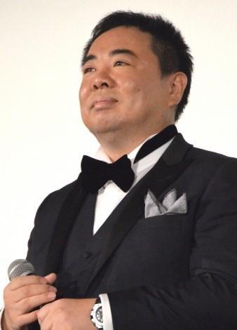 日本テレビ系ドラマ『正義のセ』に出演の塚地武雅 (C)ORICON NewS inc.