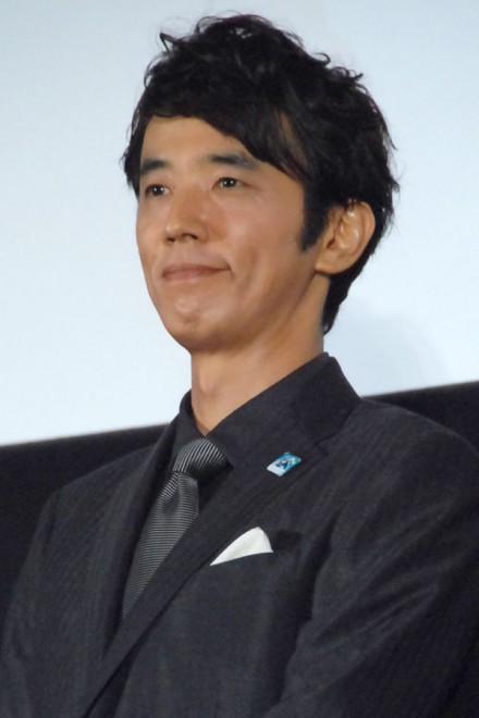 TBS系ドラマ『あなたには帰る家がある』に出演のユースケ・サンタマリア(C)ORICON NewS inc.