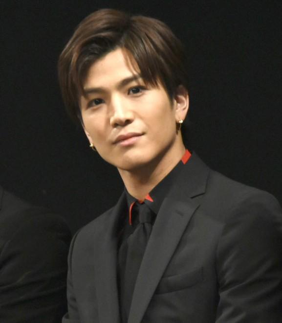日本テレビ系ドラマ『崖っぷちホテル!』に出演の岩田剛典(C)ORICON NewS inc.