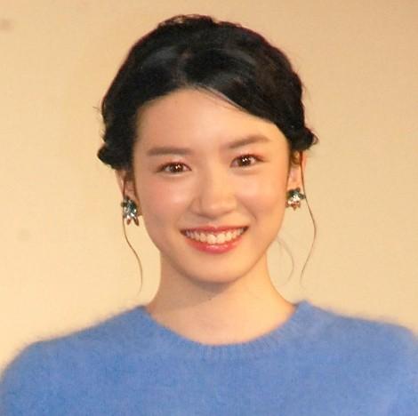 NHK連続テレビ小説『半分、青い。』に出演の永野芽郁(C)ORICON NewS inc.
