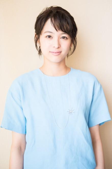 NHK連続テレビ小説『半分、青い。』に出演の清野菜名(写真:鈴木一なり)