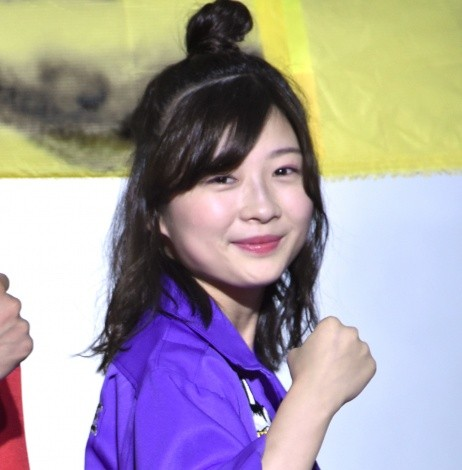 東海テレビドラマ『いつまでも白い羽根』に出演の伊藤沙莉(C)ORICON NewS inc.