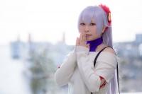 『acosta! コスプレイベント』コスプレイヤー・鯖さん<br>(『Fate/Grand Order』アーチャー・インフェルノ)