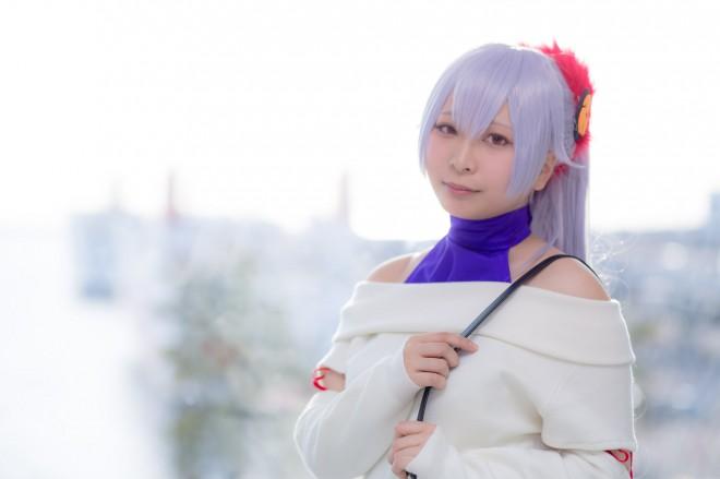 『Fate/Grand Order』アーチャー・インフェルノ(鯖さん)