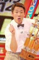『R-1ぐらんぷり』第12回(2014年)優勝 やまもとまさみ