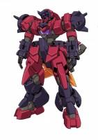 『ガンダムビルドダイバーズ』オーガ刃-X