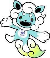 東京2020大会マスコット・落選したパラリンピックマスコット「イ案」