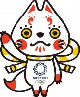 東京2020大会マスコット・落選した五輪マスコット「ウ案」