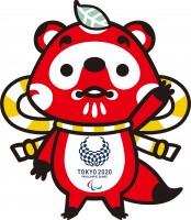 東京2020大会マスコット・落選したパラリンピックマスコット「ウ案」