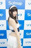 『サンクプロジェクト×ソフマップ』コスプレイヤー・んねさか亜里沙さん<br>(『白雪ランジェリー』白雪姫)