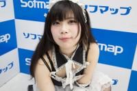 『サンクプロジェクト×ソフマップ』コスプレイヤー・姉崎ゆかりさん<br>(『これが私の御主人様』倉内 安奈)