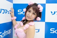 『サンクプロジェクト×ソフマップ』コスプレイヤー・山村茜さん<br>(『オリジナル』イッヌ(トイプー))