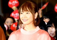 新垣結衣 (C)ORICON NewS inc.
