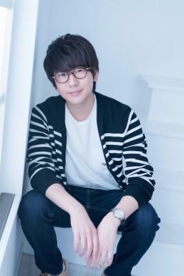 アニメ『東京喰種 トーキョーグール』の主人公・金木研役の花江夏樹