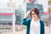 『acosta!コスプレイベント@大阪南港ATC』コスプレイヤー・nao☆loshiさん<br>(『刀剣乱舞』夢女子)