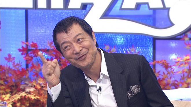 新・食わず嫌い王決定戦 とんねるず vs 矢沢永吉