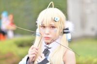 『AnimeJapan 2018』コスプレイヤー・のいこさん<br>(『アズールレーン』エルドリッジ)