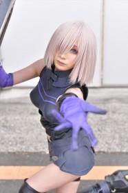 カモミールさん(『Fate/Grand Order』マシュ・キリエライト)