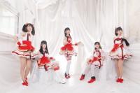 『ラピスリライツ〜この世界のアイドルは魔法が使える〜』、王道アイドルユニット「LiGHTs」