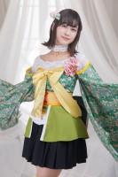 『ラピスリライツ〜この世界のアイドルは魔法が使える〜』、「この花は乙女。」ナデシコ役 本泉 莉奈
