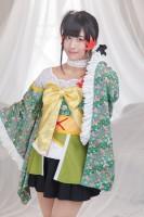 『ラピスリライツ〜この世界のアイドルは魔法が使える〜』、「この花は乙女。」カエデ役 大野 柚布子