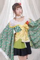 『ラピスリライツ〜この世界のアイドルは魔法が使える〜』、「この花は乙女。」ツバキ役 鈴木 亜理沙