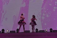 「Sadistic Candy」初ライブ
