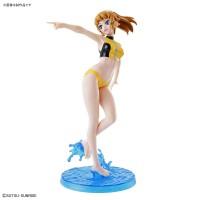 6月に発売予定の「Figure-riseLABO ホシノ・フミナ」(C)創通・サンライズ