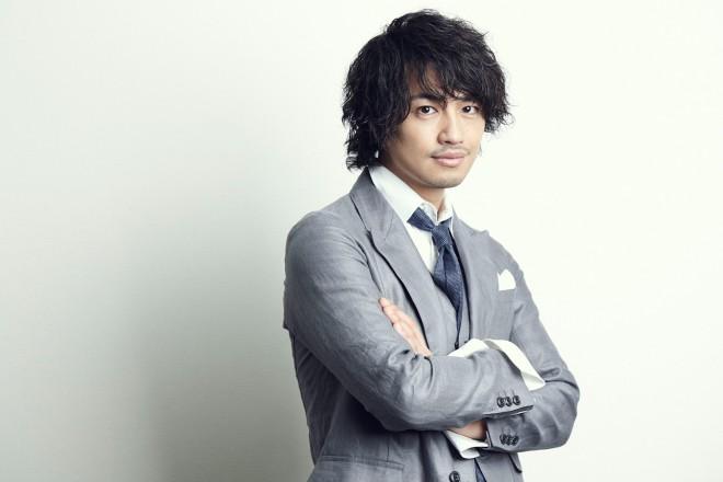斎藤工インタビュー