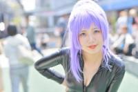 『コスプレフェスタTDC』コスプレイヤー・GYAkuさん<br>(『ONE PIECE』カリーナ)
